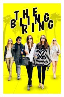 Poster Bling Ring