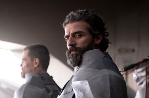 Gli allenamenti dell'attore Oscar Isaac per il ruolo di Moon Knight: ecco il dietro le quinte su Instagram