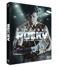 Rocky Saga ( Box 6 Br )