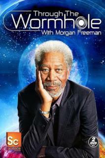 Poster Morgan Freeman Science Show