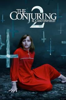 Poster The Conjuring - Il caso Enfield
