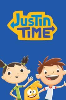 Poster Justin Time