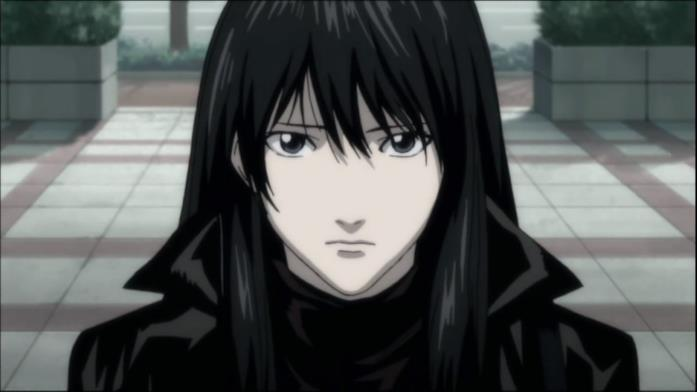 Naomi Misora in Death Note