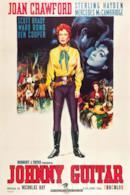 Poster Johnny Guitar