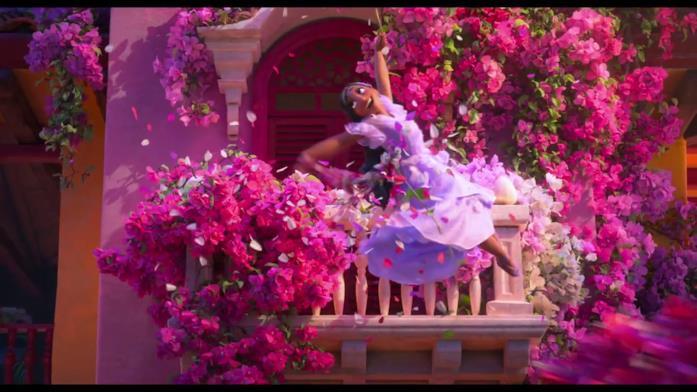 Disney pubblica il trailer di Encanto