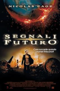 Poster Segnali dal futuro