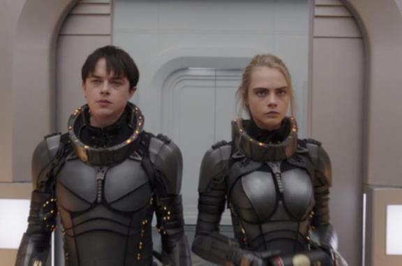 Valerian e la città dei mille pianeti, la trama dello sci-fi di Luc Besson