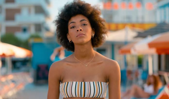 Coco Rebecca Edogamhe in Summertime