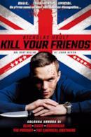 Poster Uccidi i tuoi nemici