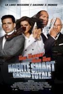 Poster Agente Smart - Casino totale