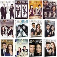 Bones - Stagioni da 1 a 12 (66 DVD)