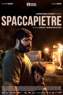 Poster Spaccapietre