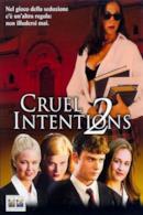 Poster Cruel intentions 2