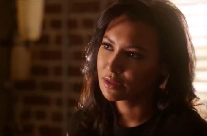 Naya Rivera nel quinto episodio di Step Up: High Water