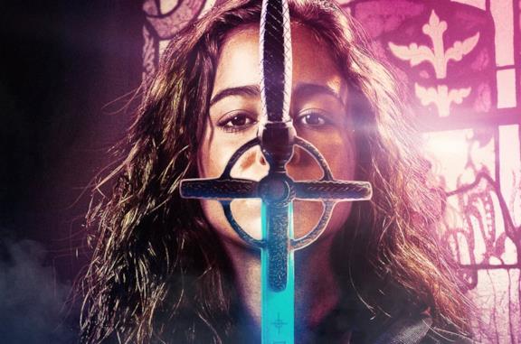 Warrior Nun: il finale della prima stagione e la battaglia delle suore guerriere spiegata