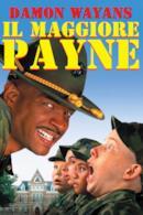 Poster Il maggiore Payne