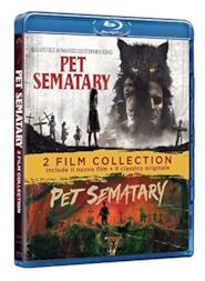 Pet Sematary Collection (Box 2 Br)