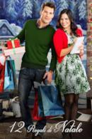 Poster 12 regali di Natale
