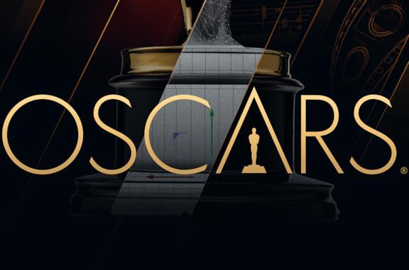 Il logo degli Oscar