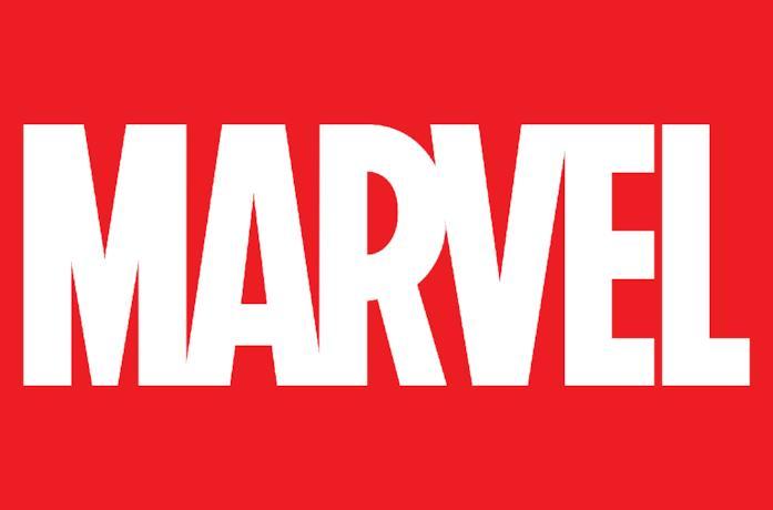 Il logo di Marvel