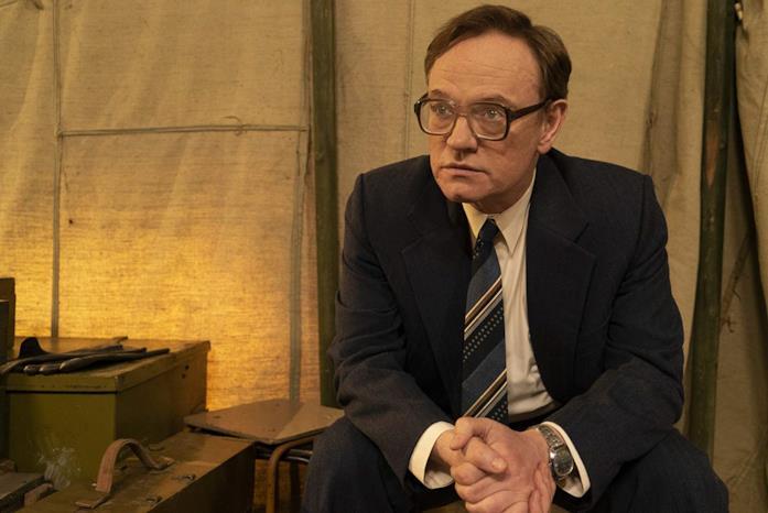 Chernobyl: Jared Harris è Valery Legasov