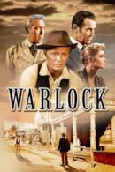 Poster Ultima notte a Warlock
