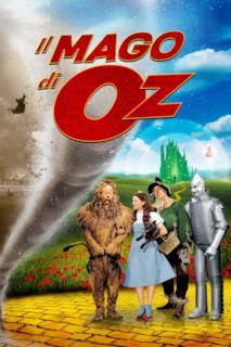 Poster Il mago di Oz