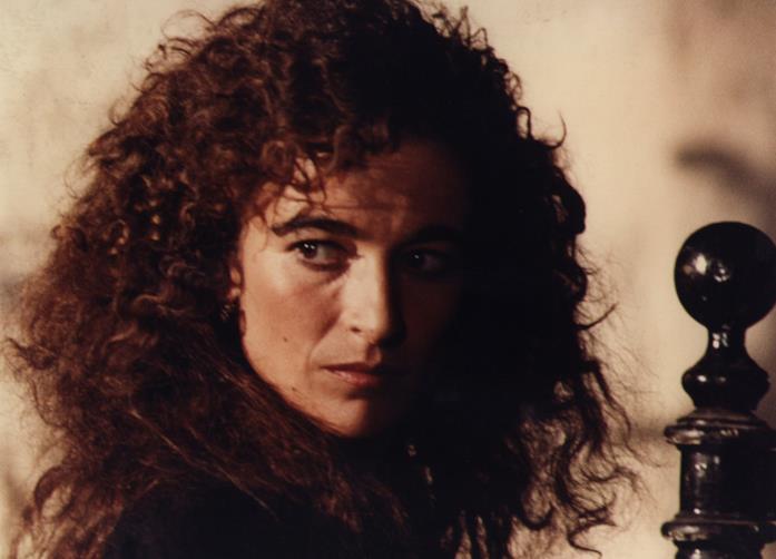 Lina Sastri in La bella Otero