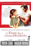 Poster Un tram che si chiama desiderio