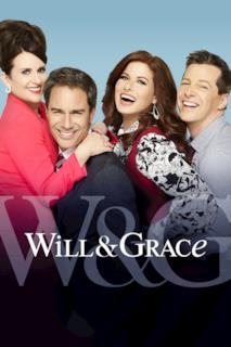 Poster Will & Grace 2017