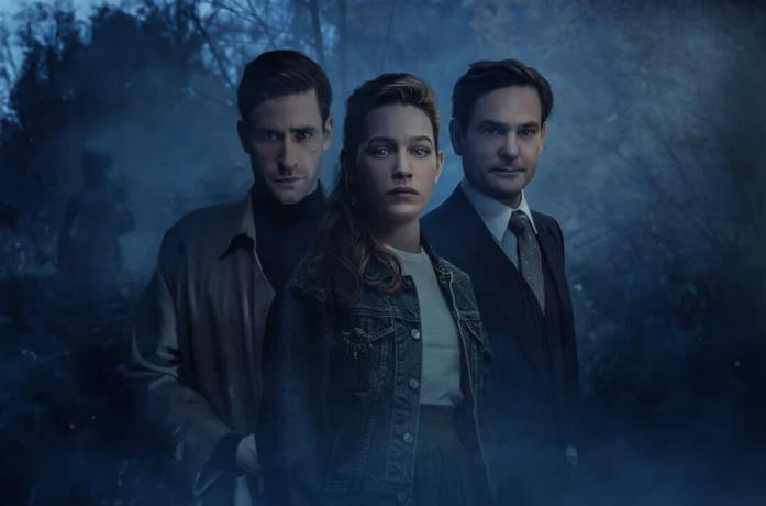 Il cast di The Haunting of Bly Manor
