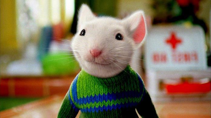 Il topolino Stuart Little