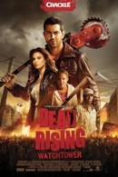 Poster Dead Rising: Watchtower