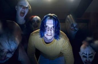 Gli inquietanti personaggi di American Horror Story
