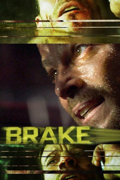 Poster Brake - Fino all'ultimo respiro