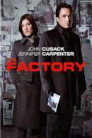 Poster The Factory - Lotta contro il tempo