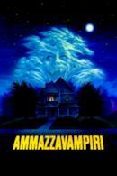 Poster Ammazzavampiri