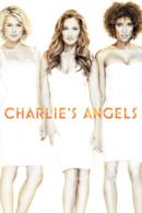 Poster Charlie's Angels