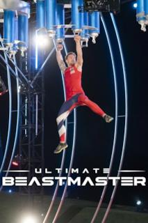 Poster Ultimate Beastmaster