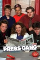 Poster Press Gang