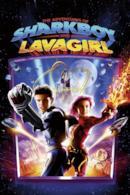 Poster Le avventure di Sharkboy e Lavagirl