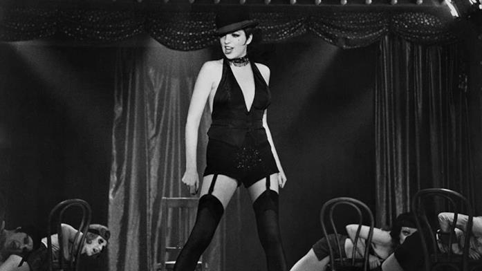 Liza Minnelli è la protagonista di Cabaret