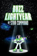 Poster Buzz Lightyear da Comando Stellare
