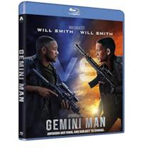Gemini Man  (Blu Ray)