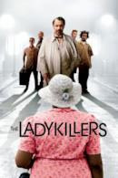 Poster Ladykillers