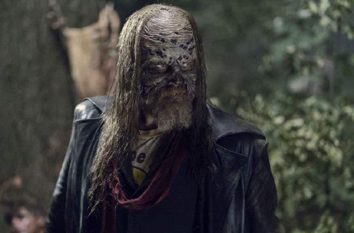 Chi è davvero Beta in The Walking Dead