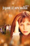 Poster Joan of Arcadia