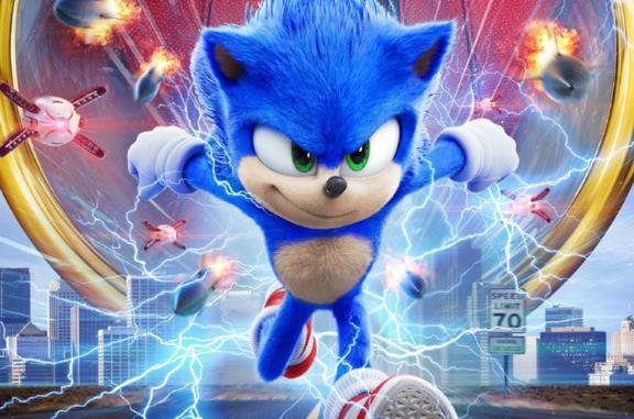 Sonic the Hedgehog 2: data d'uscita e titolo ufficiale rivelati, secondo un rumor ci sarà anche Jason Momoa