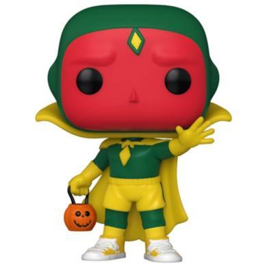 Funko Pop! - Vision vestito per Halloween