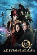 Poster Le streghe di Oz